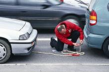 Auto abschleppen – so geht es richtig!