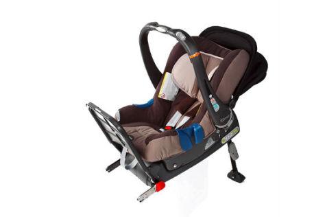 Römer Babysafe Plus II SHR