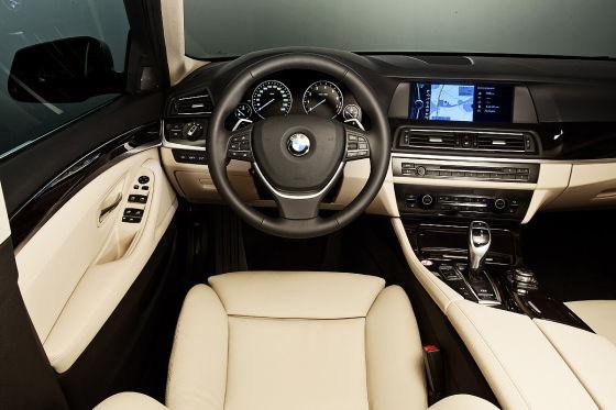5er BMW 528i Touring