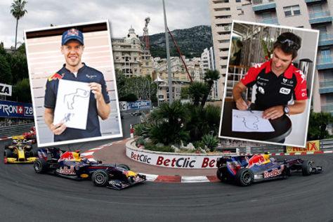 F1-Zeichner