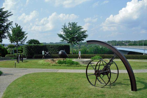 Riverwalk in Chattanooga