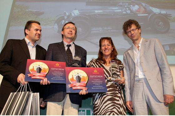 Gewinner HBK 2011