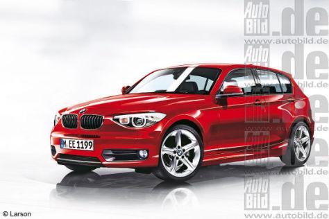 BMW 1er (IAA 2011)