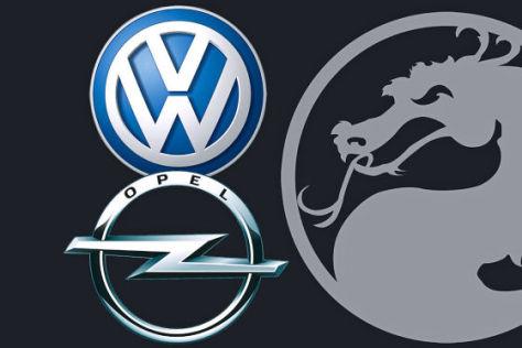 Rettet VW Opel vor den Chinesen?