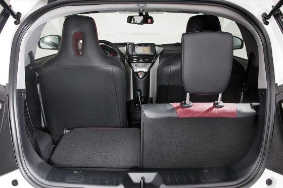 Toyota iQ 1.33