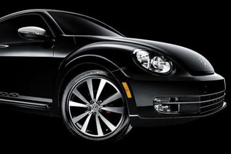 VW Beetle: US-Preis