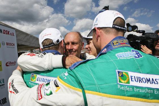 24 Stunden am Nürburgring 2011