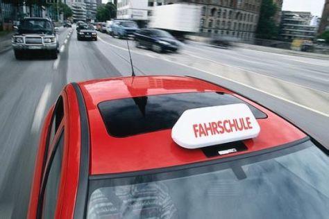 Neue Führerschein-Regelung