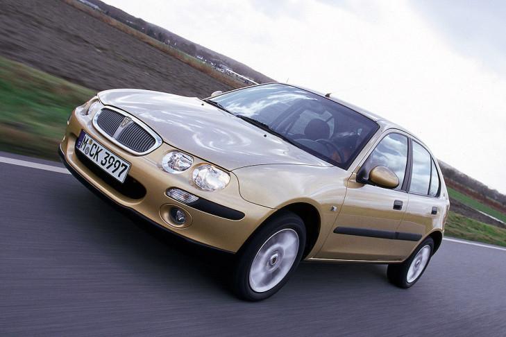 Rover 25 1.4 Classic