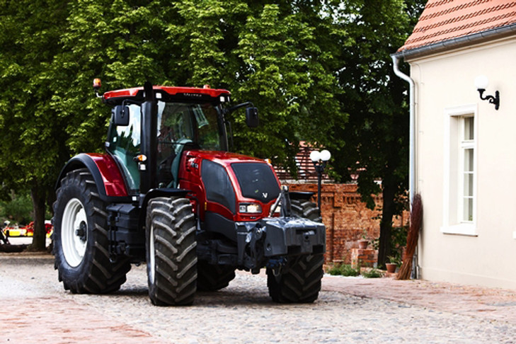 Valtra S-Series