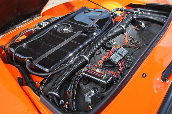 VW Apal Jet Buggy