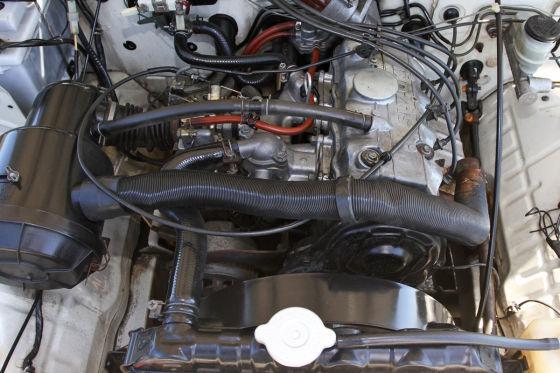 From Where Maruti Suzuki Import Engines