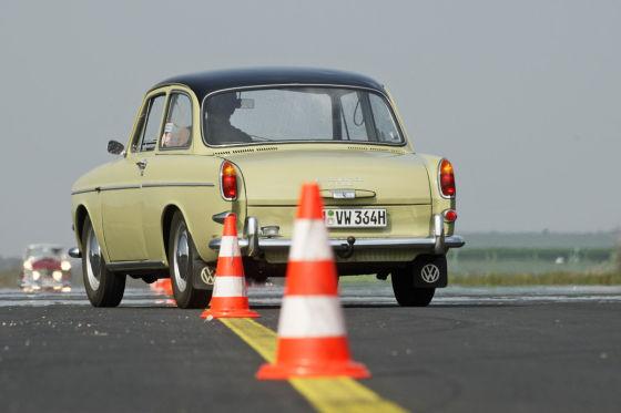 VW 1500 S Typ 3