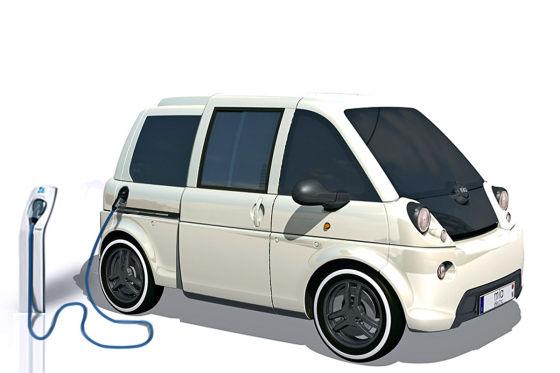 Mia Elektroauto