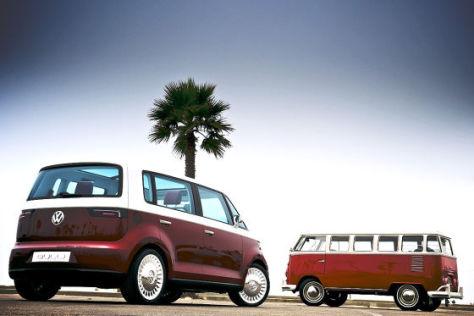 VW Bulli VW T1-Fensterbus