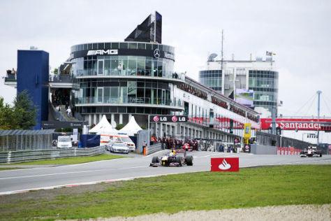 Nürburgring braucht Geld