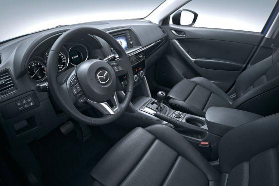 Mazda CX -5