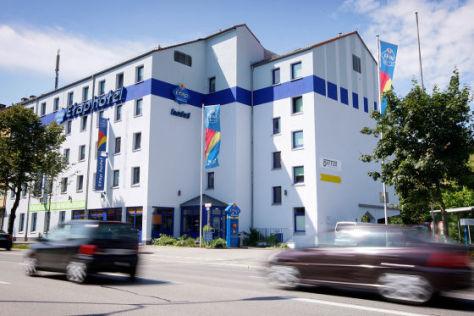 Etap-Hotel in München