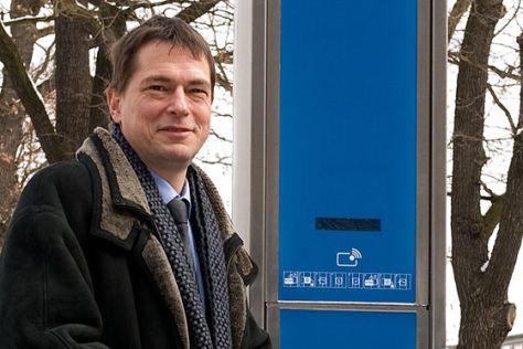 Oliver Weinmann
