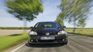 Werkstatt-Test 2011: VW