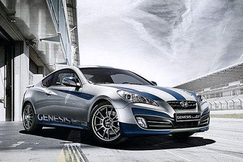 Hyundai Coupé GT