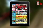 Video: AUTO BILD Heft 33