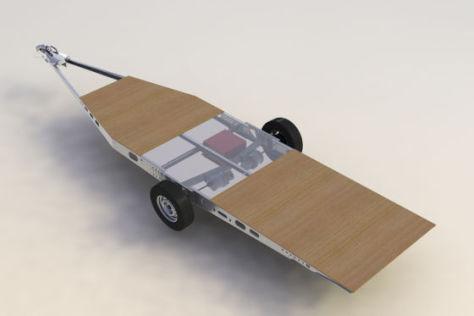 Knaus Tabbert Hybrid-Konzept Autark-Paket