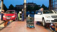 ADAC Werkstatt-Test 2011