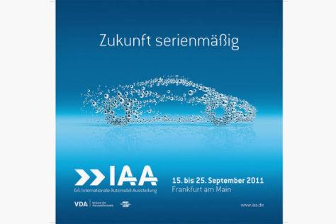 IAA 2011: Preise, Öffnungszeiten etc.