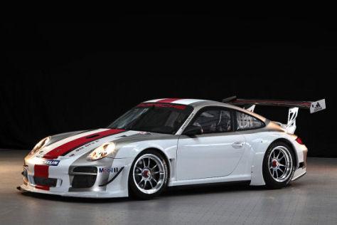Porsche 911 GT3 R (Modelljahr 2012)