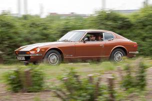 Autos der 70er-Jahre: Japaner