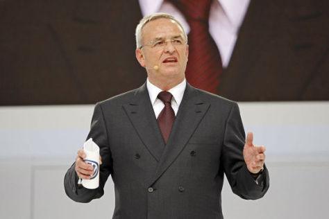 VW-Suzuki-Streit: VW bleibt stur