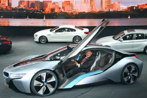 IAA 2011: Die Highlights