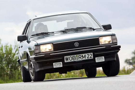 VW Santana GX5