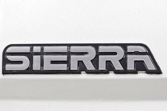 Ford Sierra 2.3 V6