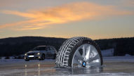 Winterreifen-Test 2011: 225/45 R 17