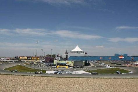 Jerez empfängt die MotoGP-Teams 2012 bereits vor dem Saionstart
