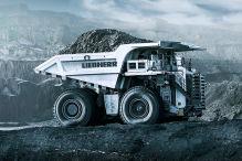 Die größten Minen-Laster der Welt