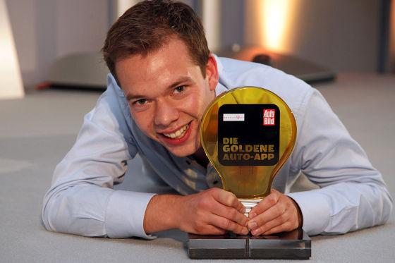 25.000 Euro für eine elektrisierende Idee