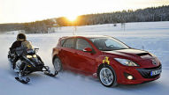 Winterreifen-Test 2011: 225/40 R 18