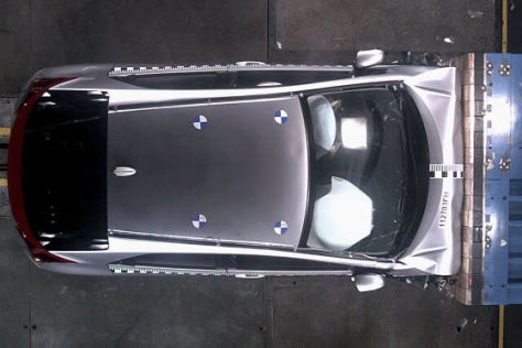 Honda Civic Sicherheitssystem