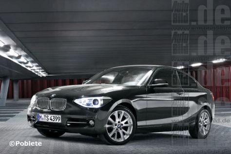 BMW 2er Illustration