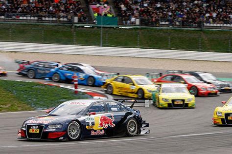 Motorsport-Barometer 2011
