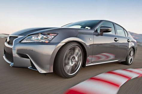 Lexus SEMA 2011