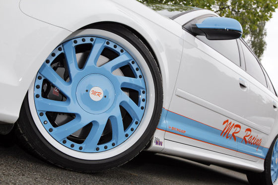 MR-Racing RS 3 Evo I