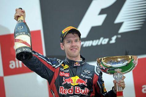 Formel 1: GP Indien 2011