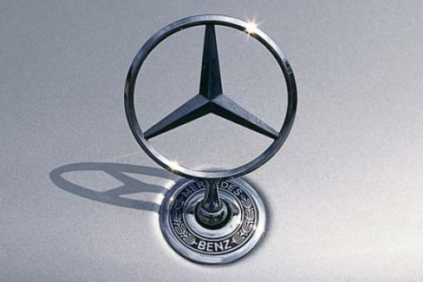 Mercedes: China-Pläne