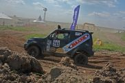 Video: German Off Road Masters 2011