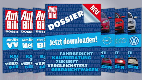 PDF-Download: AUTO BILD Dossiers