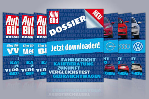 AUTO BILD Dossiers